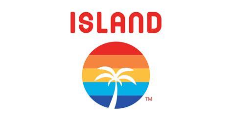 Island Logo Cannabis