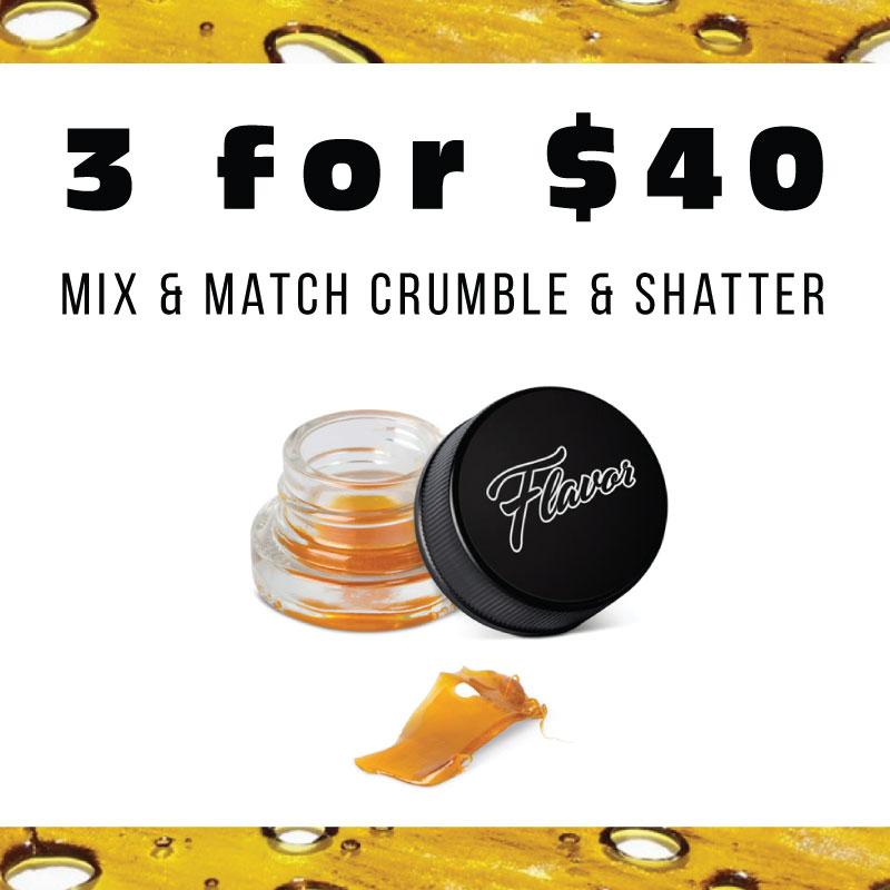 Flavor-Deal