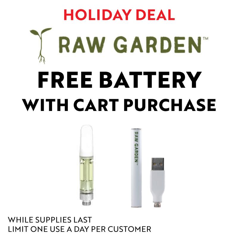 12-20-Raw-Garden-Battery