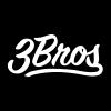 3BrosGrow logo