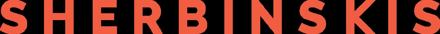 SHERBINSKIS logo